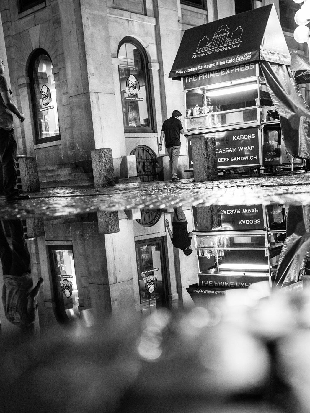 Reflection (c) Joe Gallagher