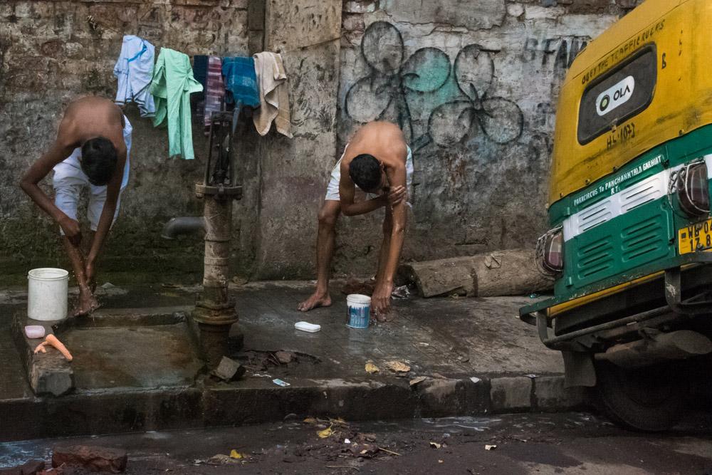 Kolkata (c) Richard Mahoney