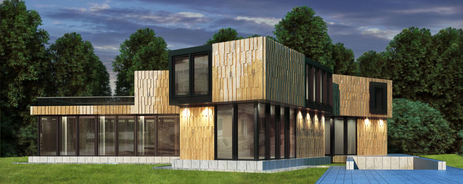 POLO CLUB HOUSES