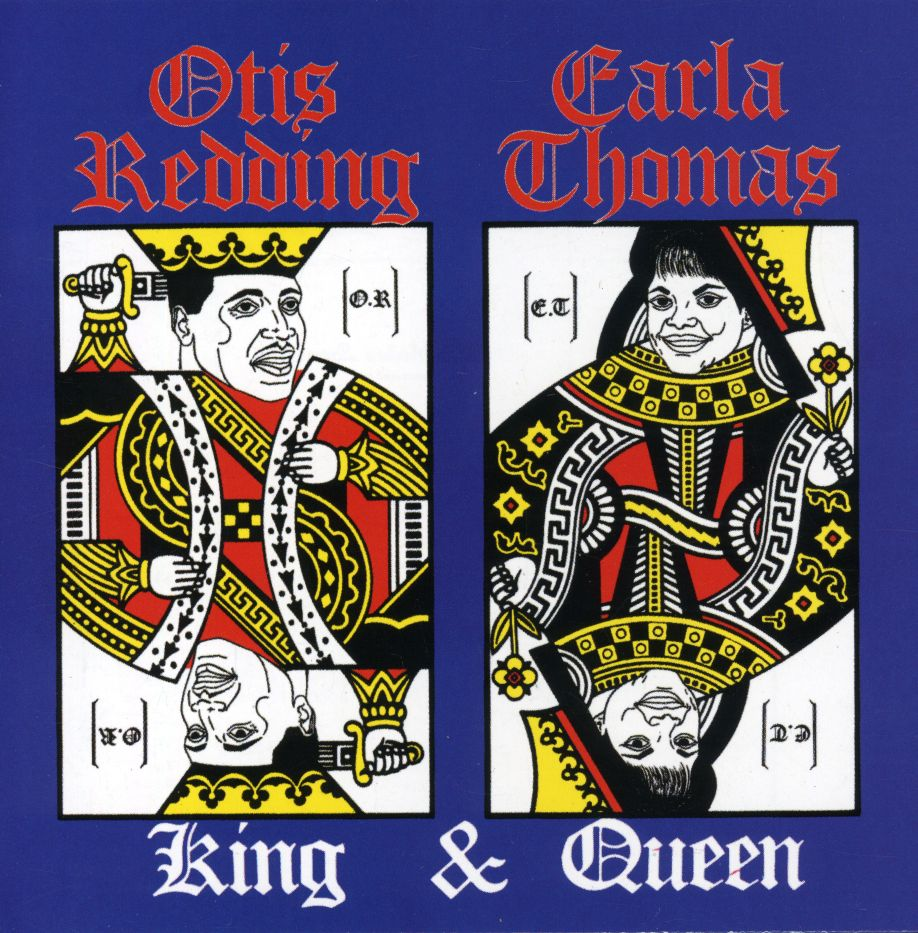 Otis Redding King And Queen.jpg