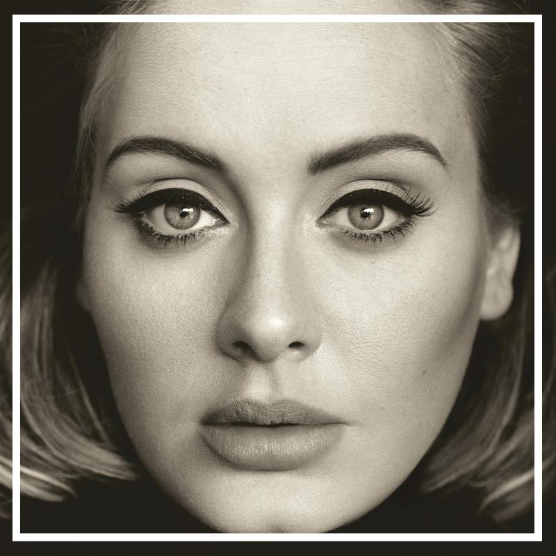 My night with Adele