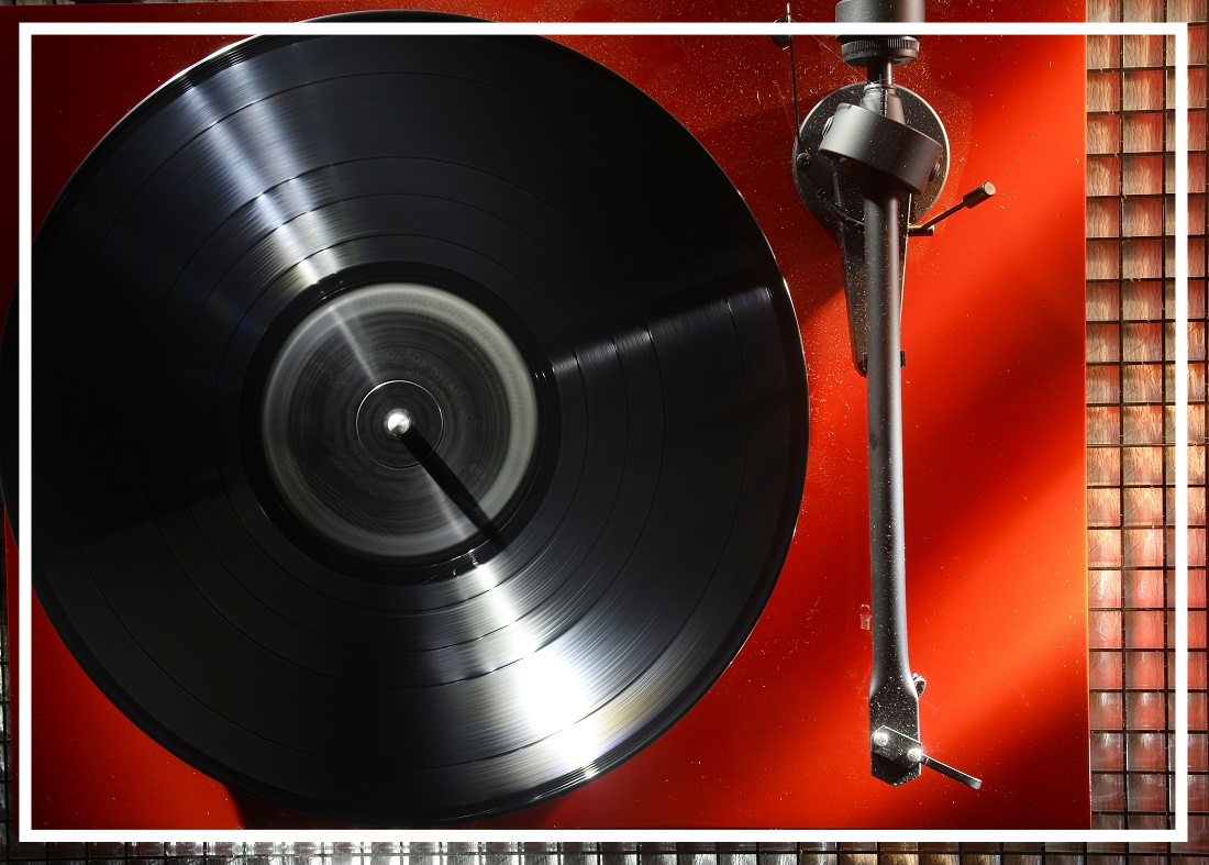 The beginner's guide to starting a record collection
