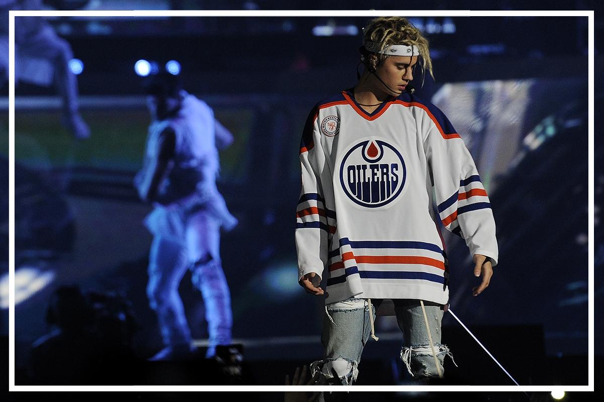 Justin Bieber: Lost in the dream