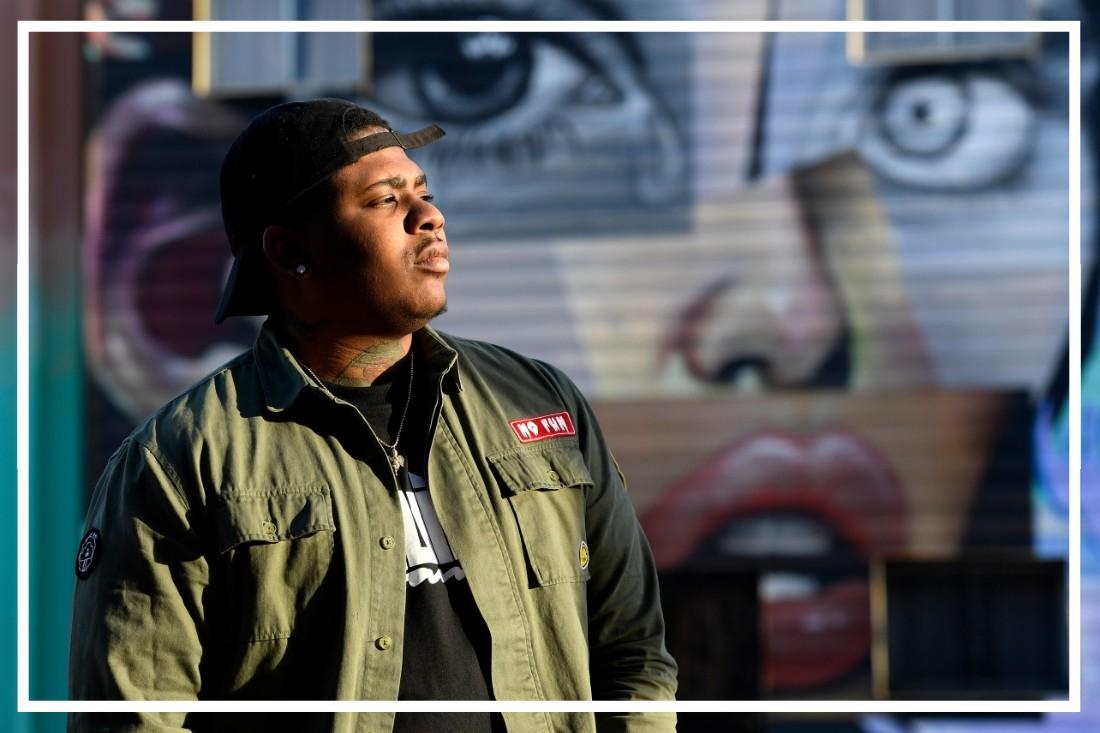 Meet Trev Rich, Denver's first great hip-hop hope