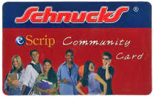 Schnucks EScrip