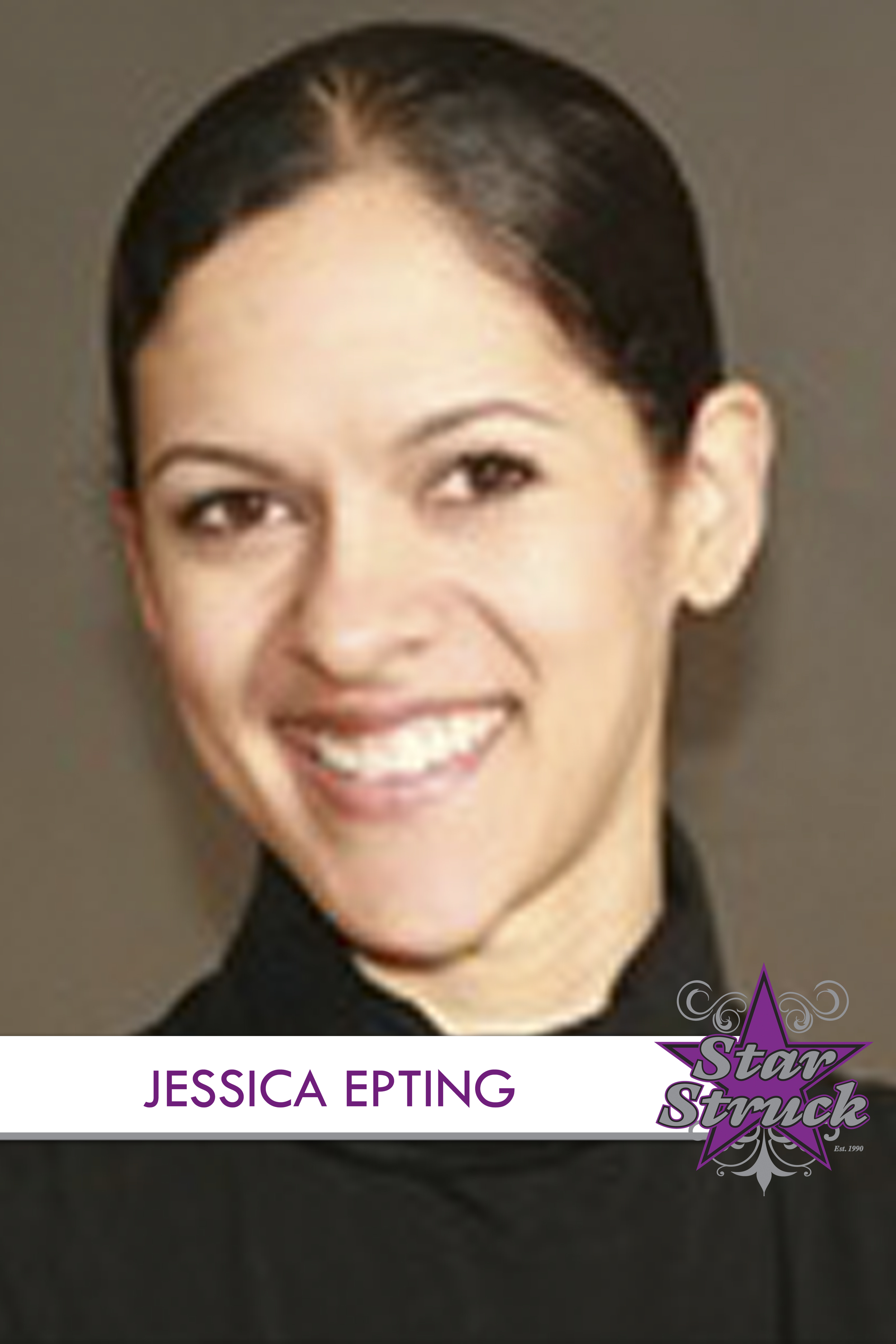 JESSICA EPTING   Jessica Epting's goal is to create and inspire a love for ballet in all of her students while promoting a high standard of excellence. In her classes students learn classical ballet including all the French terminology, and ballet history. Miss J's students learn that challenging themselves both physically and mentally is one of the many joys of ballet and dance! In 1995, she founded En L'Air Dance Academy in Omaha, where she served as the owner/director and master teacher for six years. She has served as a principal faculty member teaching classical ballet at Omaha Academy of Ballet (Omaha, NE), Metropolitan Ballet Theater (Rockville, MD), Ballet Royale Academy (Columbia, MD), NewDance (Rye, NY), Ballet Hispanico (New York, NY) and The D'Valda, Sirico Dance Centre (Fairfield, CT) and The Boden Performing Arts Center (New York, NY. She is currently on the teaching staff at Broadway Dance Center (New York, NY).