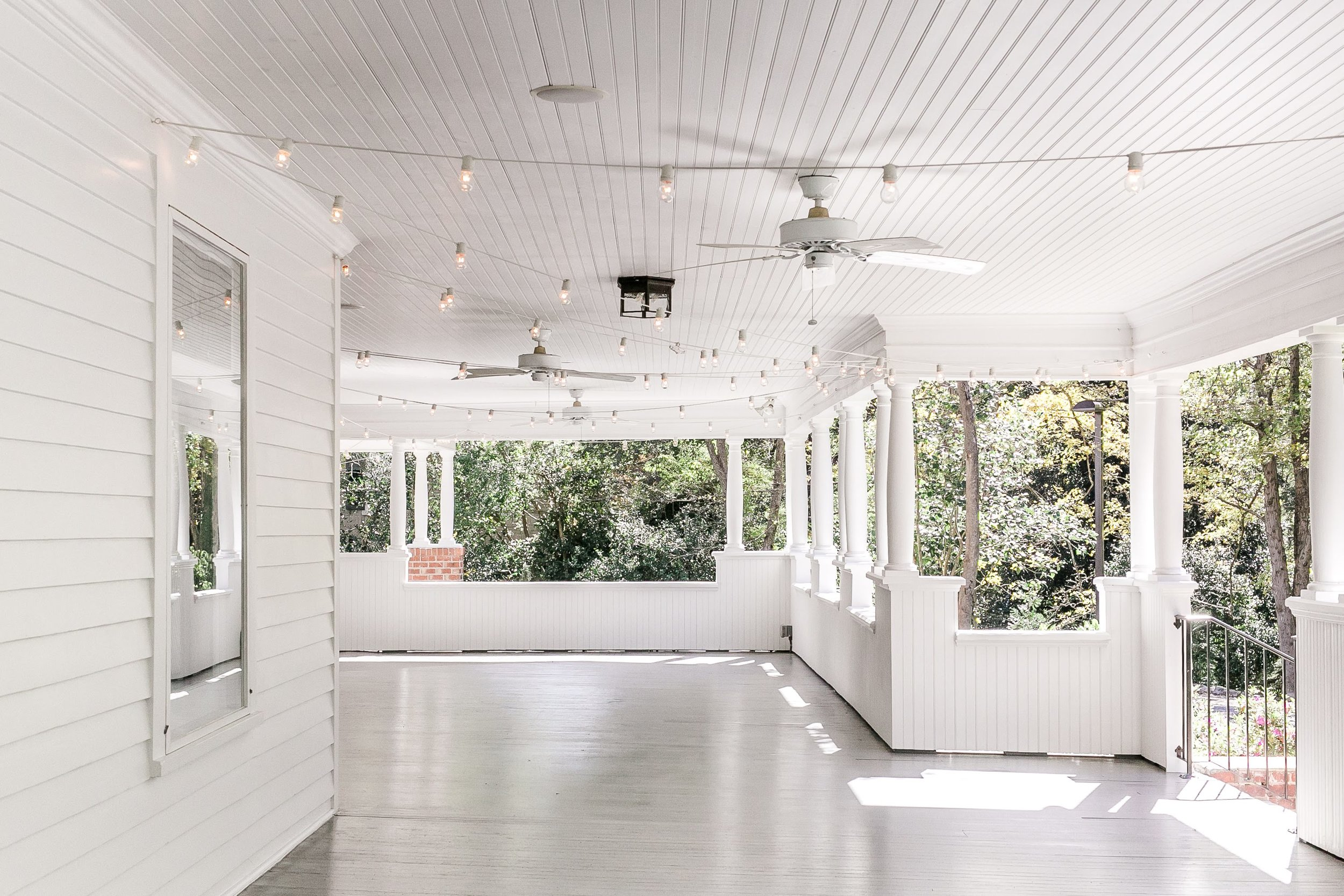 The Grand Porch