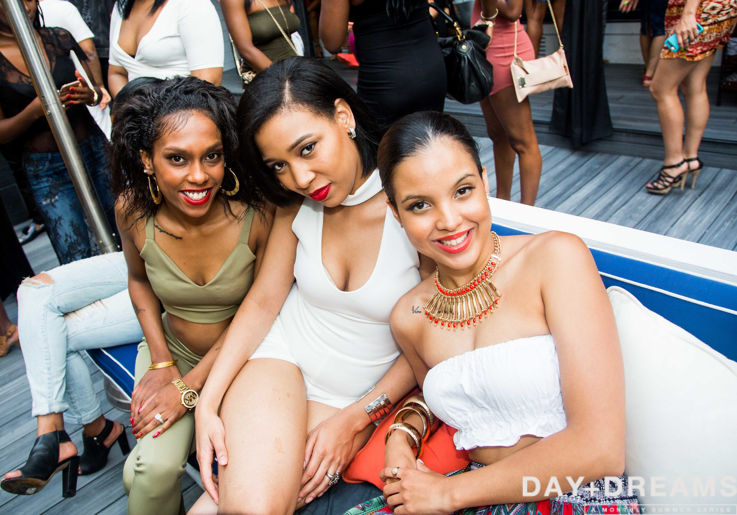 DAY DREAMS | June 2016 at EFS