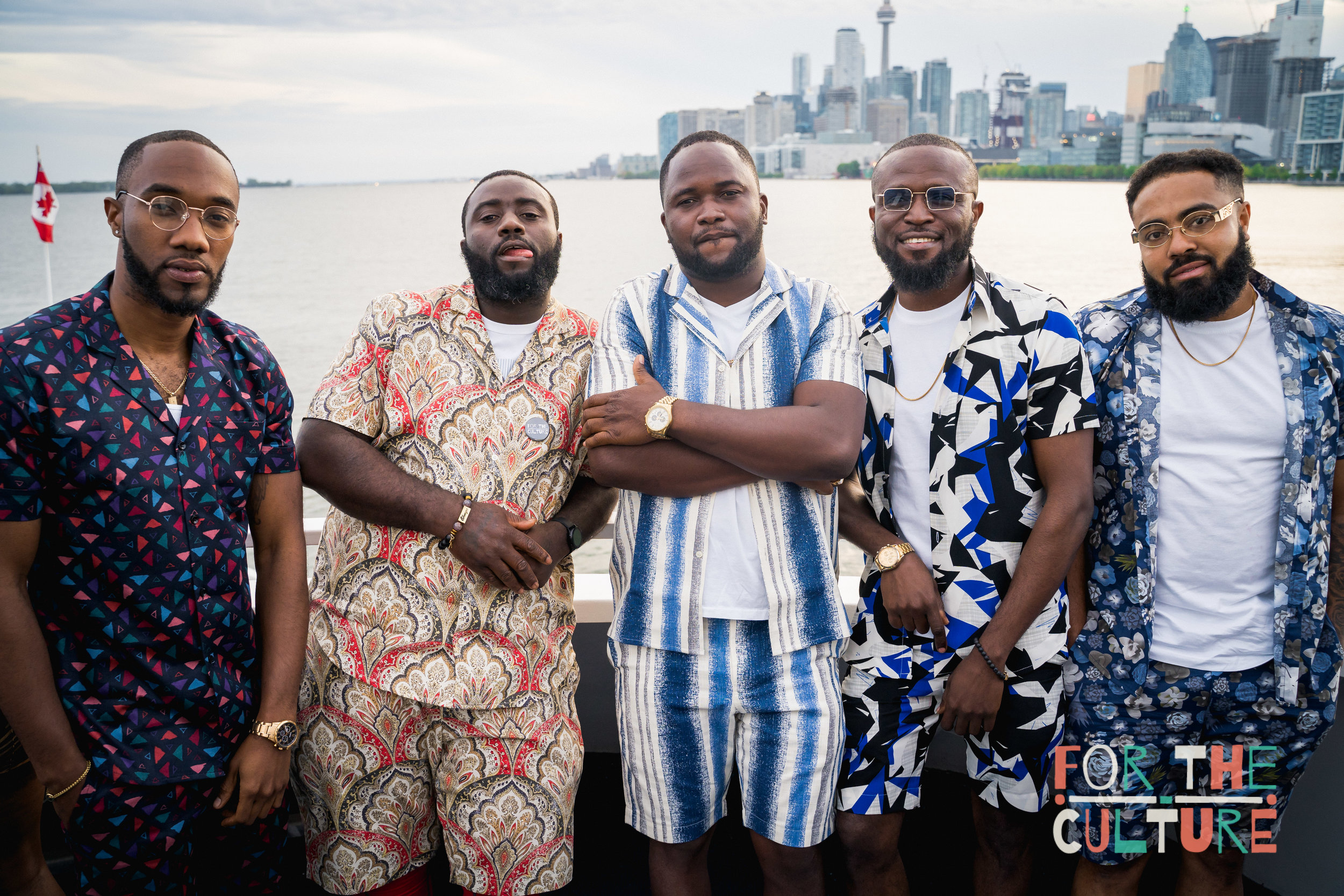 FOR THE CULTURE | CRUISE 2 WAKANDA