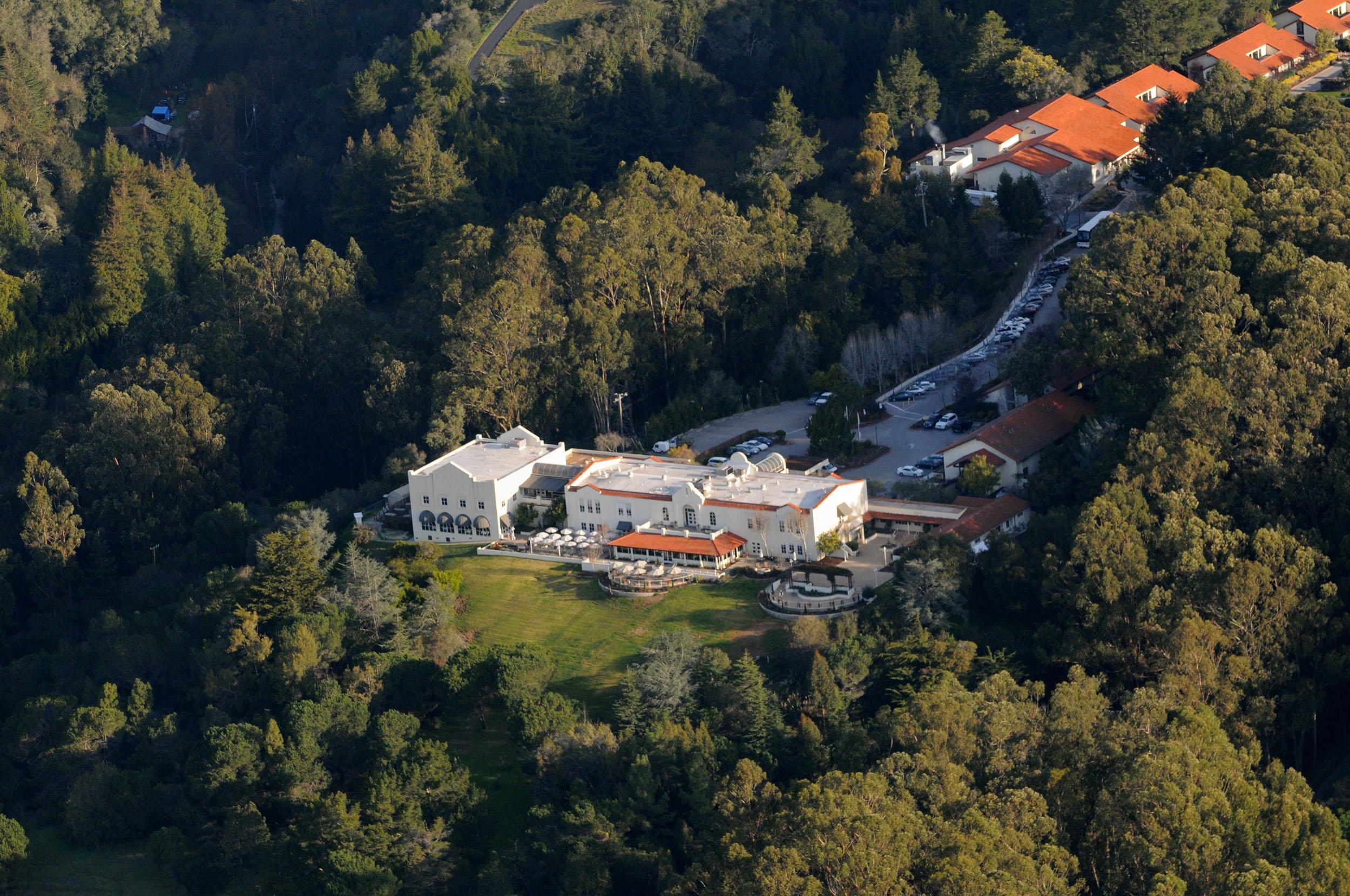 Chaminade Resort