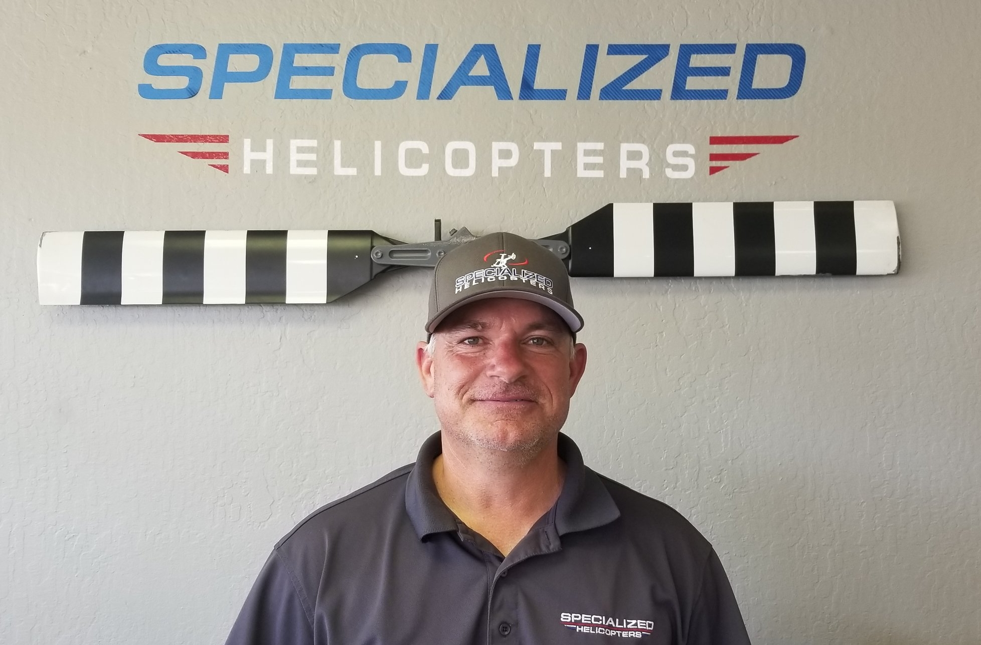 Mike Nelson   Airplane Tour Pilot