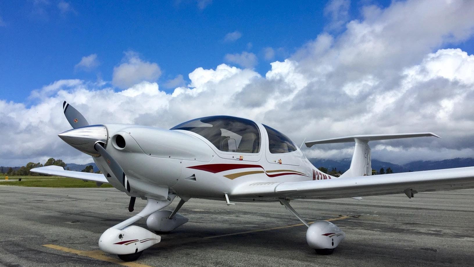 N37NA - DA40  G1000 WAAS, Autopilot, 140 kts cruise.  $165 Hr.   Checkout Exam   POH- Download