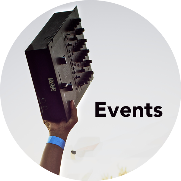 Thesis Events