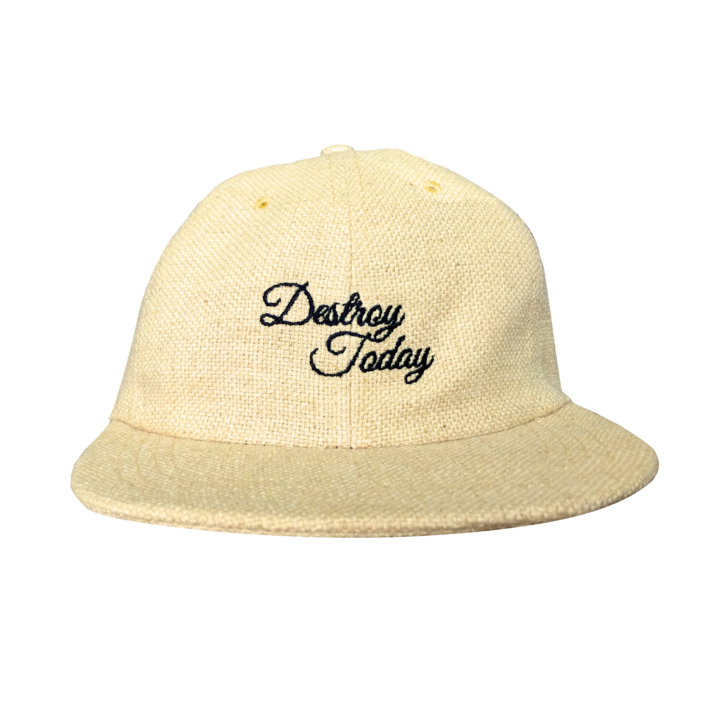 "Sol Sol ""Destroy Today"" cap 