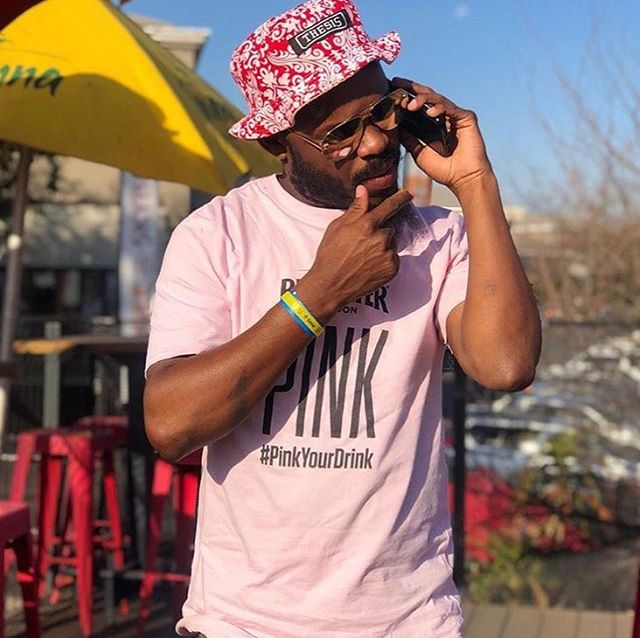 #Friday is that you calling? #thesislifestyle #buckethats now available // R150 📸 @hummerfury #defineyourself #soweto