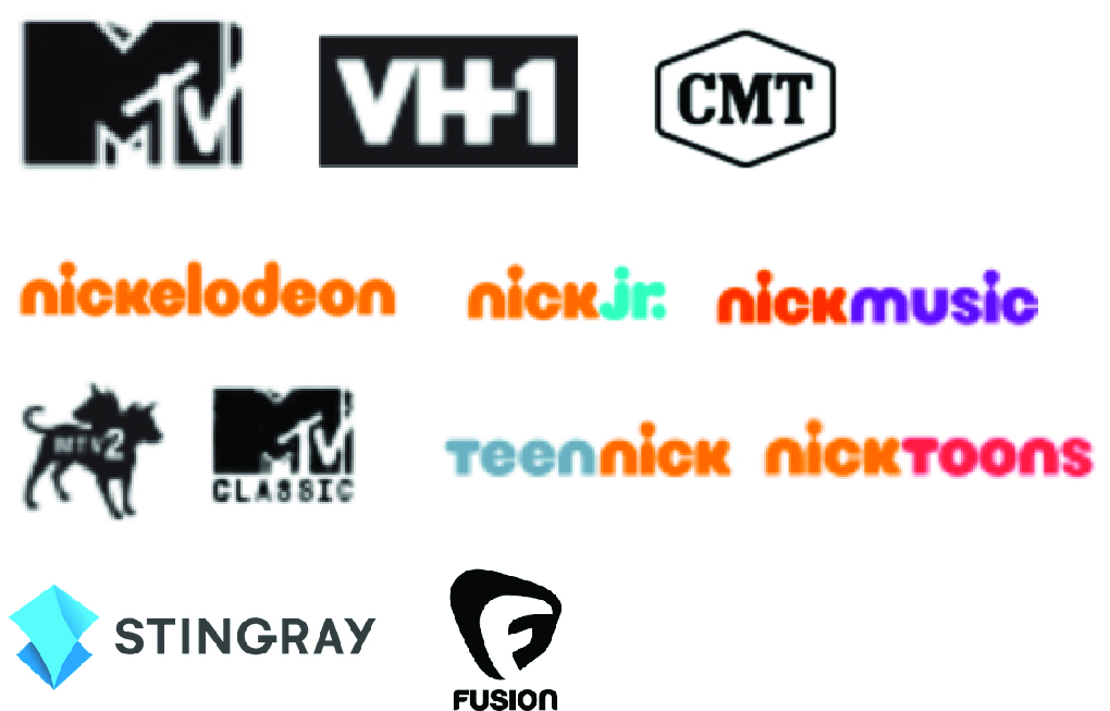 Music and More Group - 11 Channels | 9 HD Channels | 50 Music Channels$9.99/mo.
