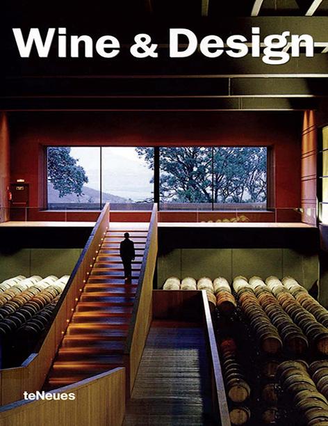 Wine & Design  2007  Sonoma Vineyard Residence + Barn