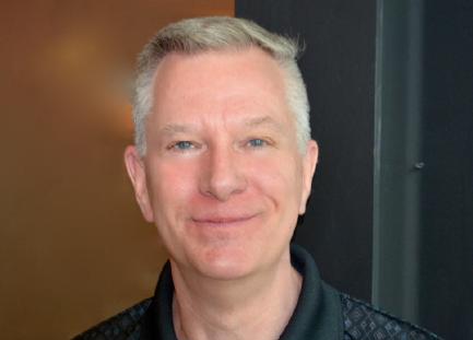 Steve Adams, Co-Founder of Red Hawk