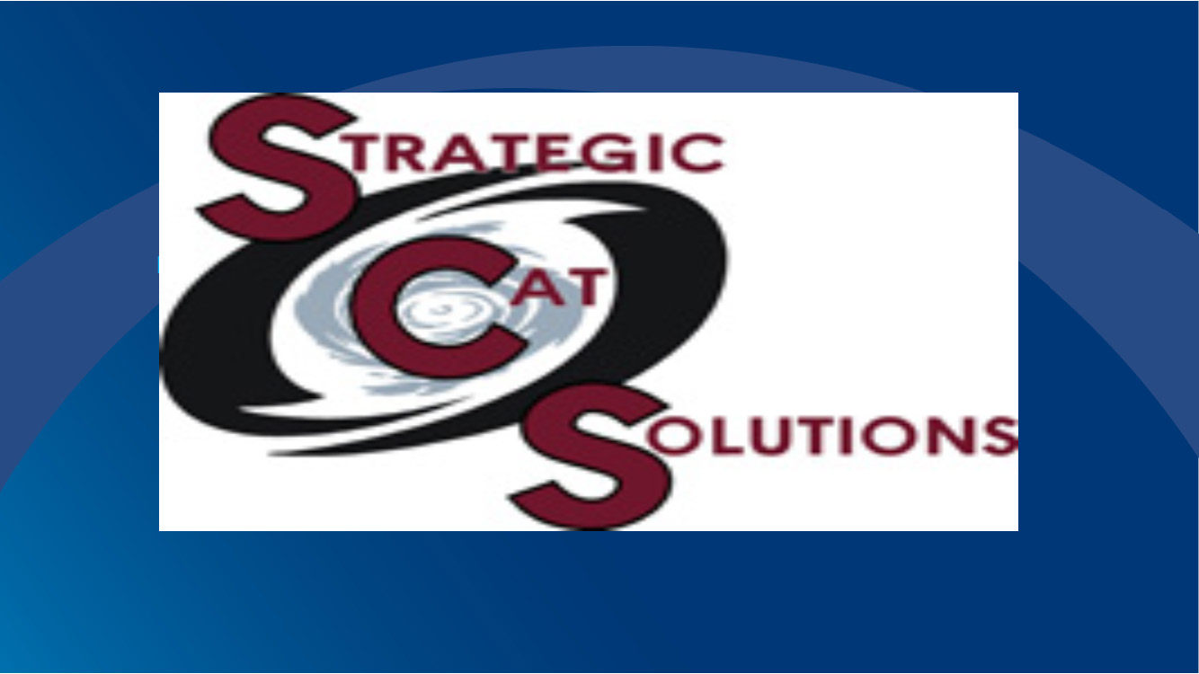 Claims High-Tech, High-Touch Strategy  - SCS