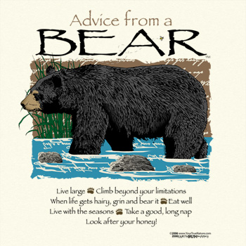 Advice_from_Bear_shirt_Sedona