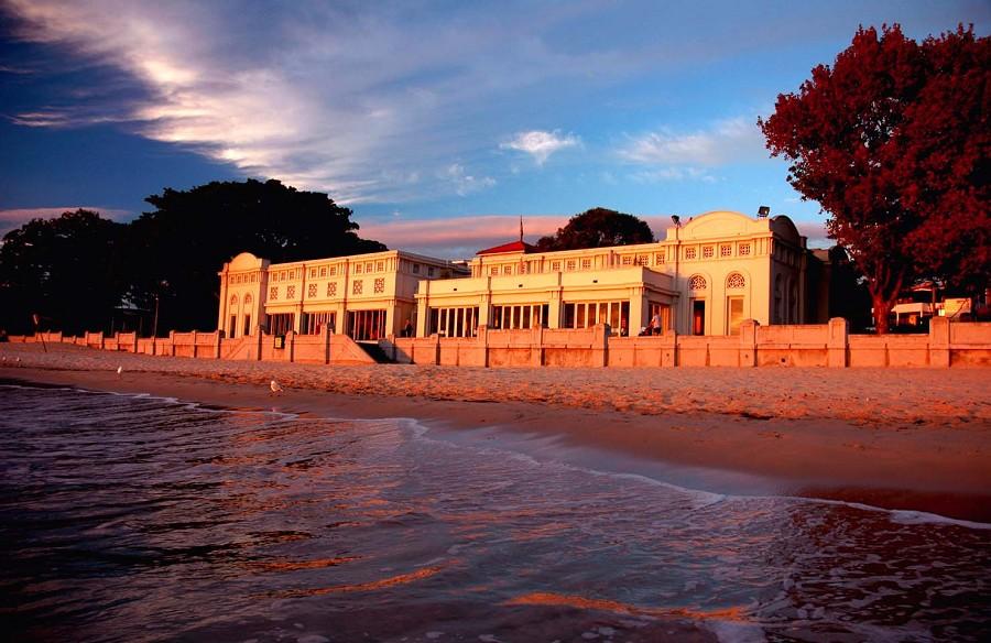 The Bathers Pavilion Restaurant