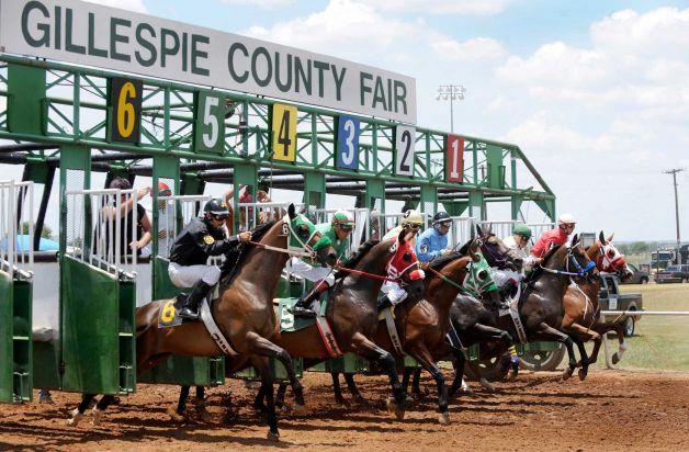 Gillespie Country Fair