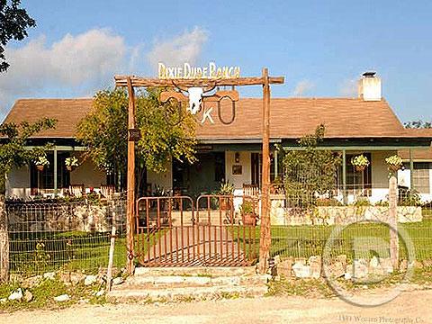 Dixie Dude Ranch