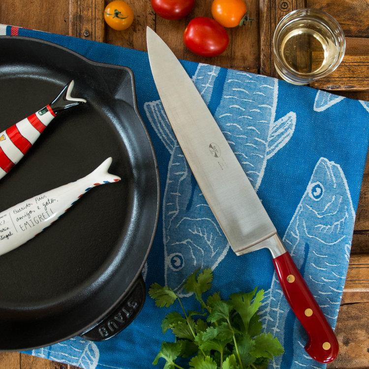 Cutlery & Tools