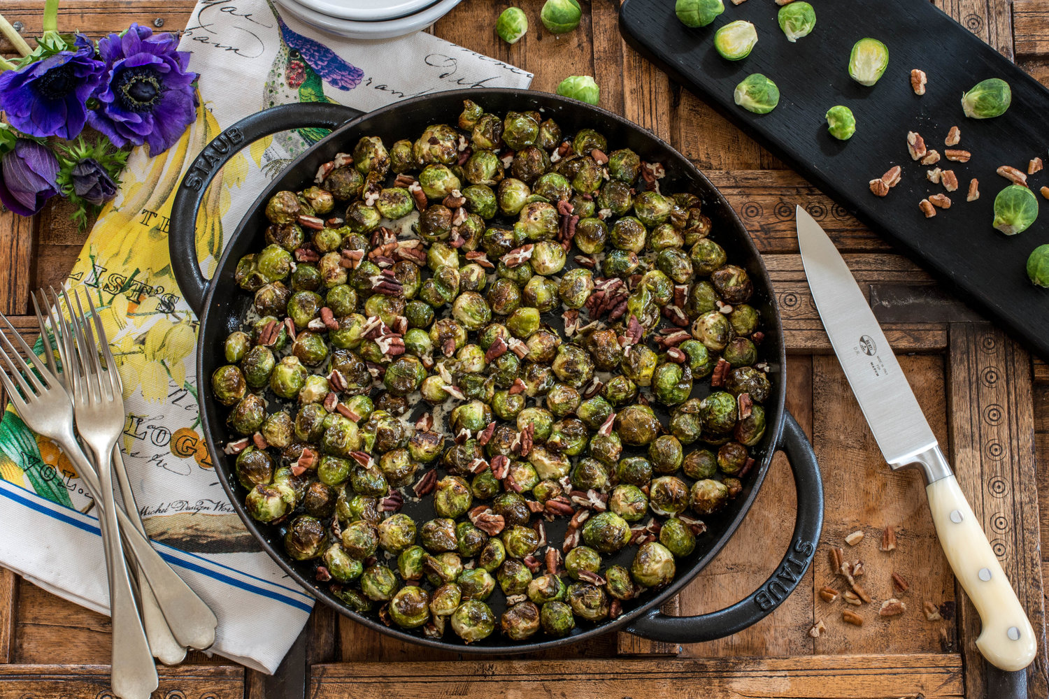 BRUSSELS_SPROUTS_WITH_CAESAR_DRESSING_&_PECANS_WESTON_TABLE.JPG