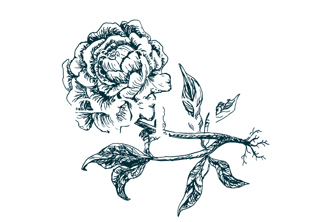Weston Table Wedding Registy