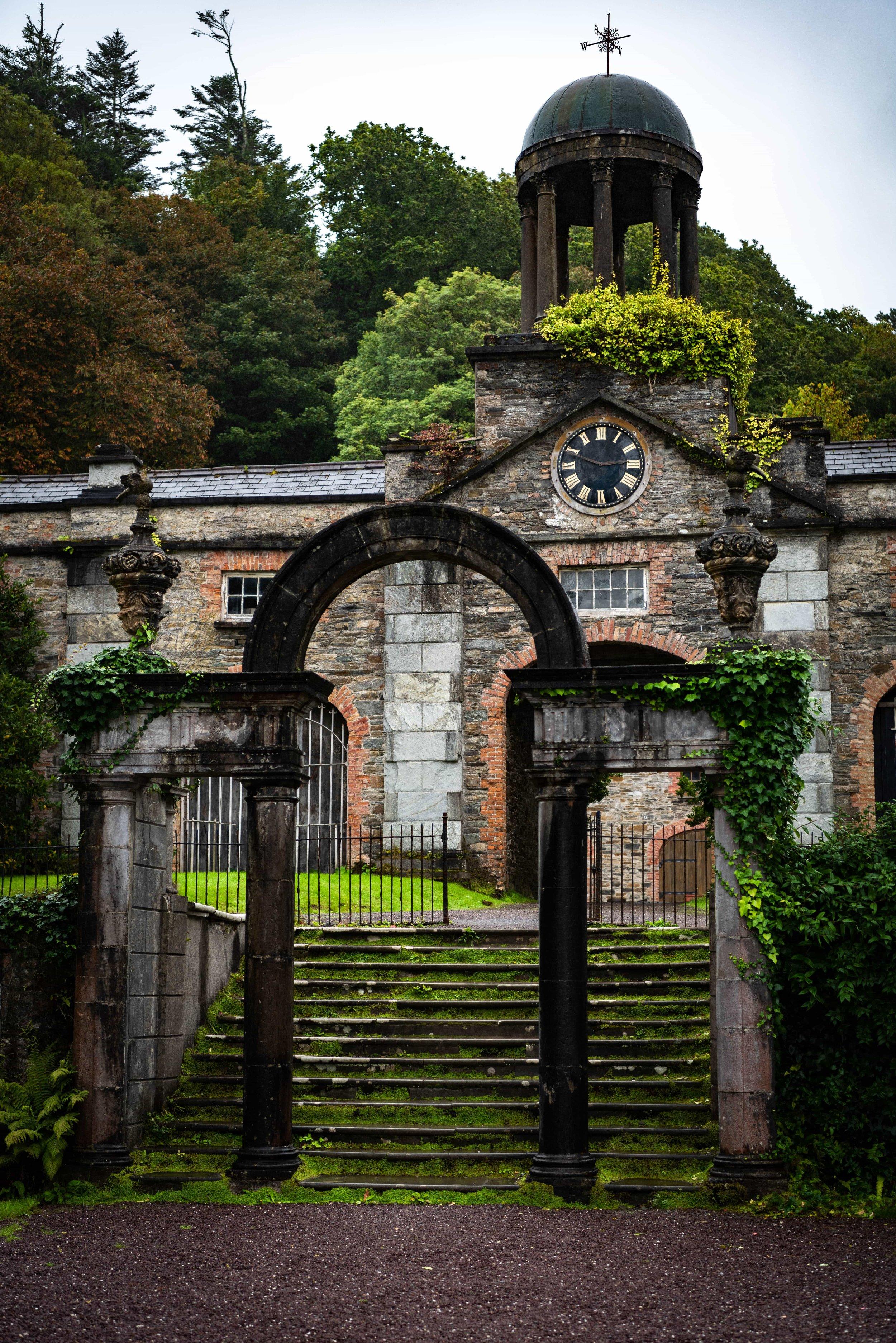 Bantry House & Gardens