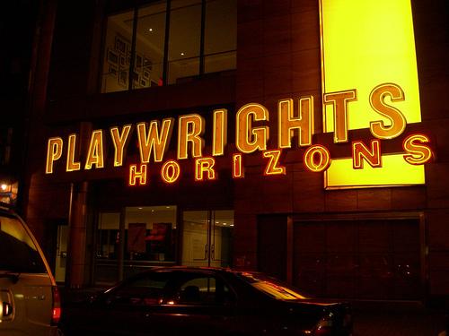 Playwrights-Horizons-sign.jpg