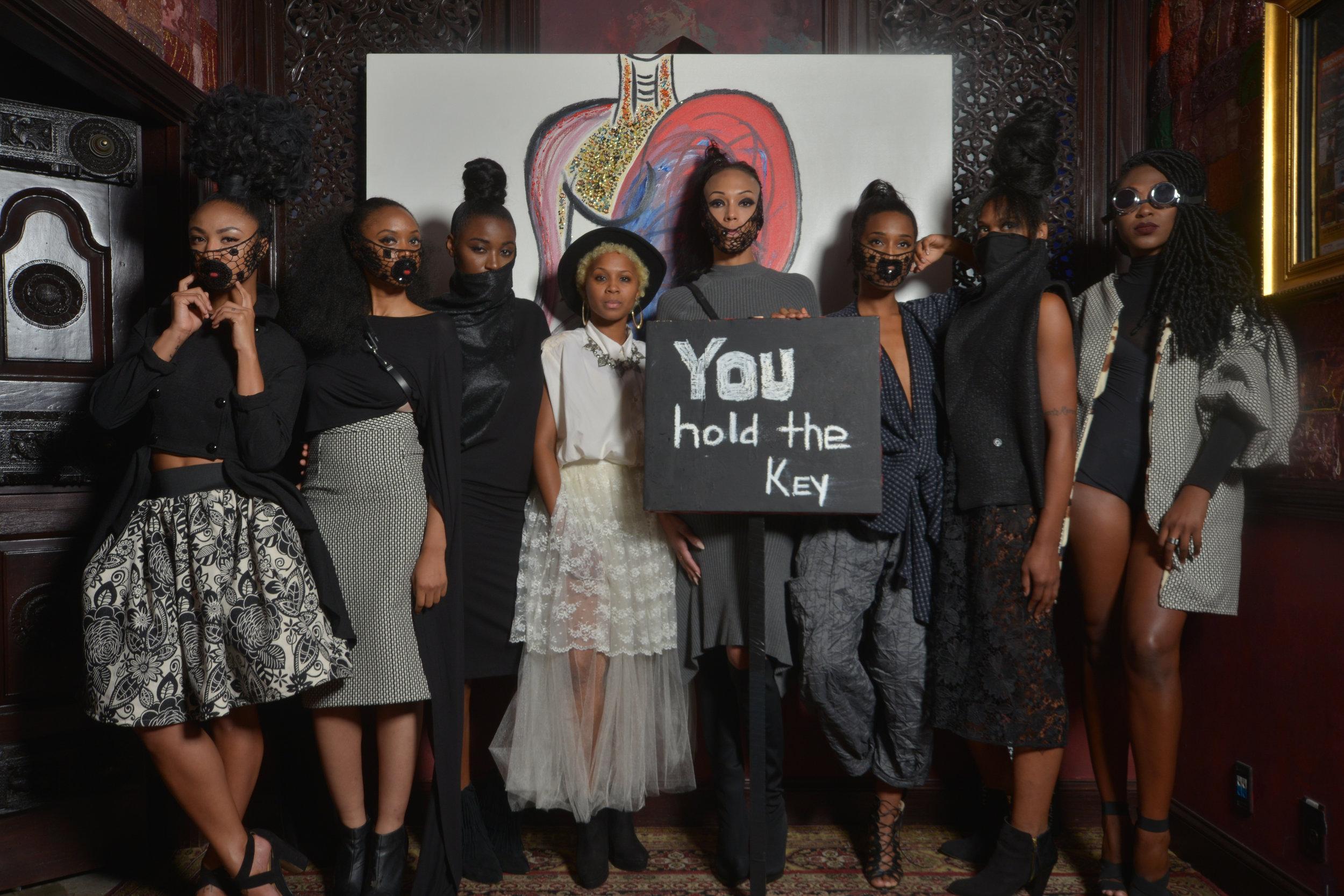 KREYOL Boston Fashion Week