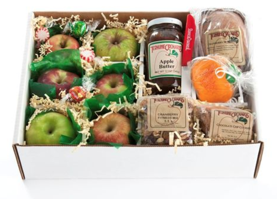 Terhune Orchards Gift Basket