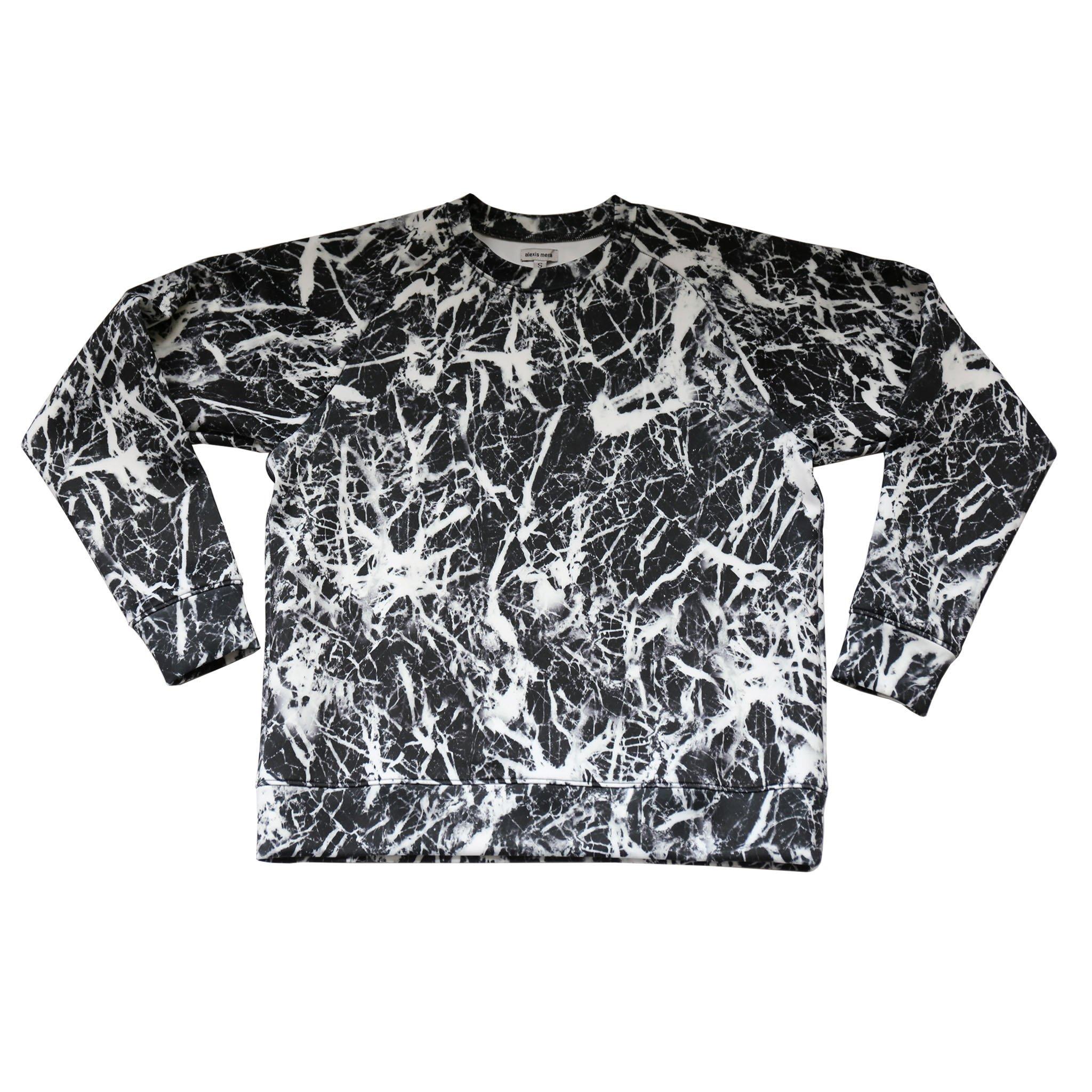Alexis Mera Granite Sweatshirt