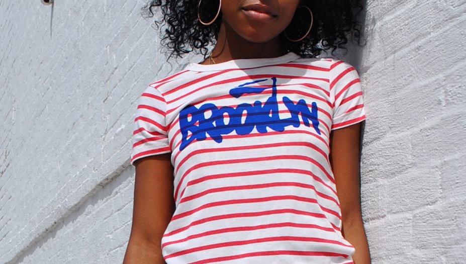 Brooklyn tshirt solidarity