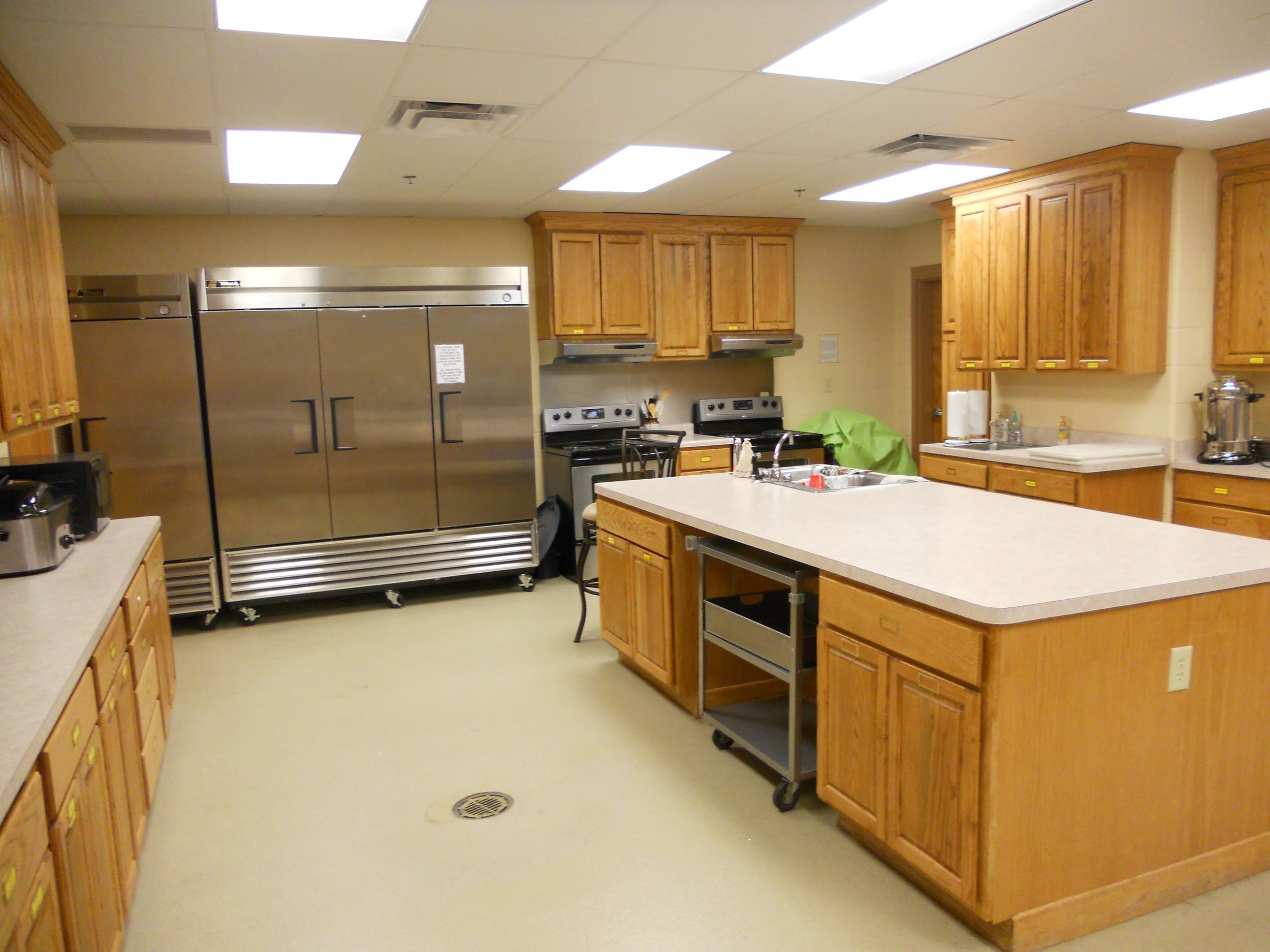 Kitchen C View 1