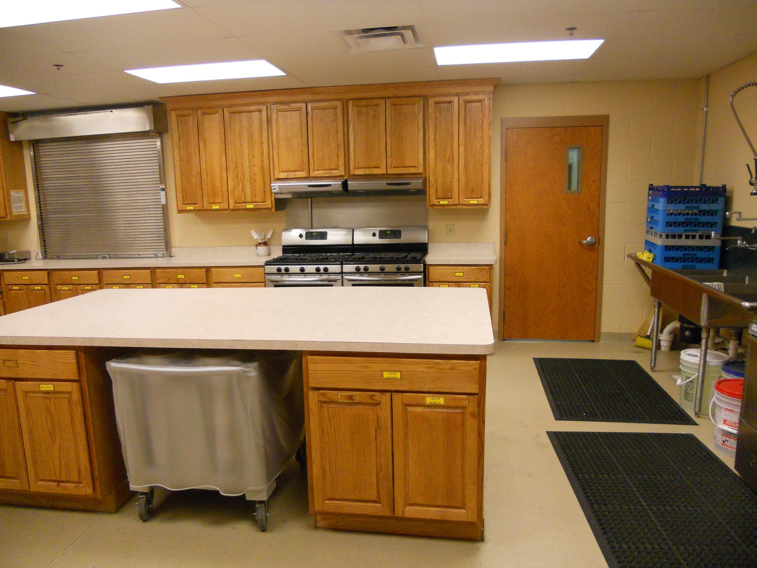 Kitchen C View 2