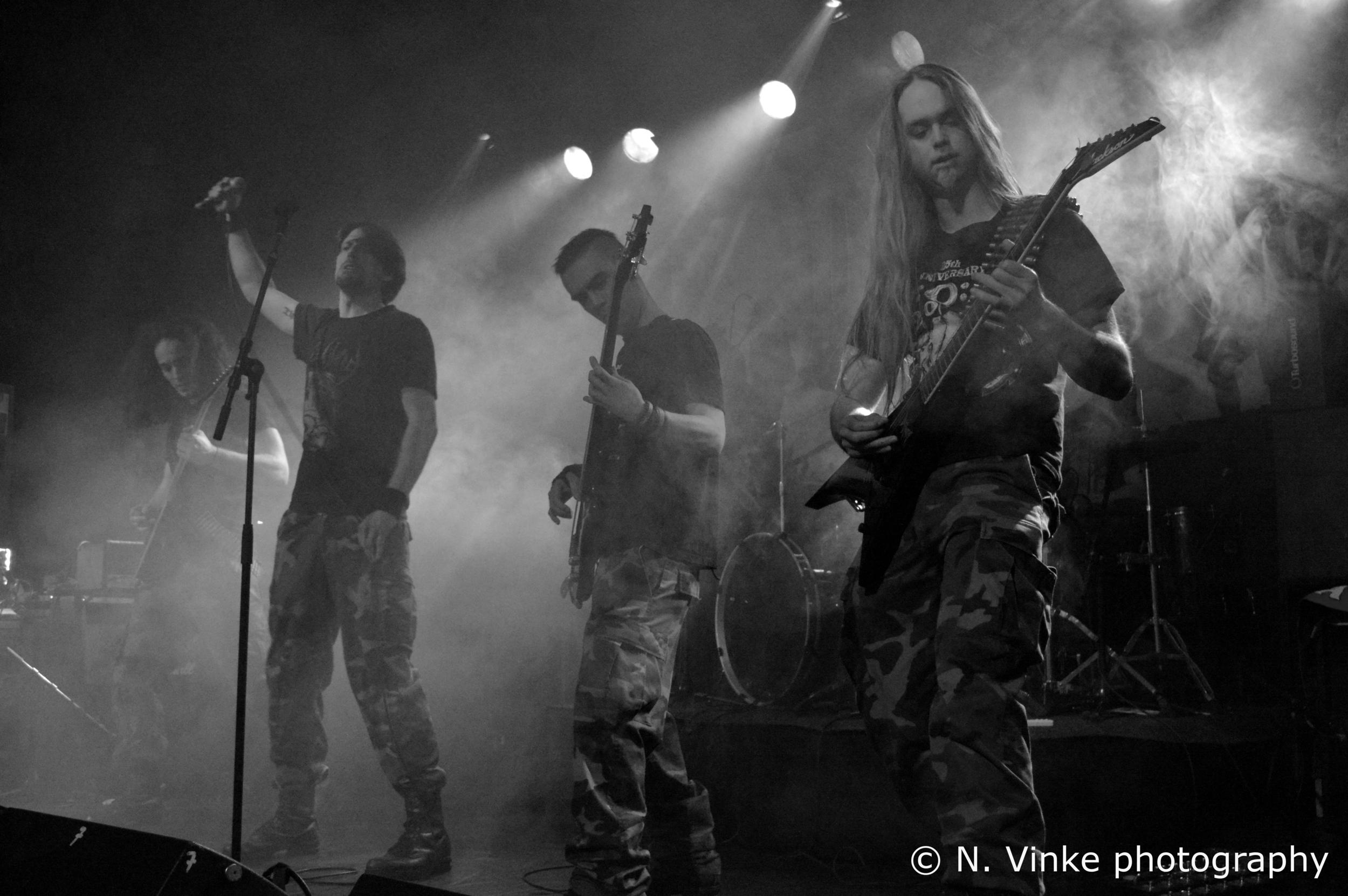 Photo by  N. Vinke photography