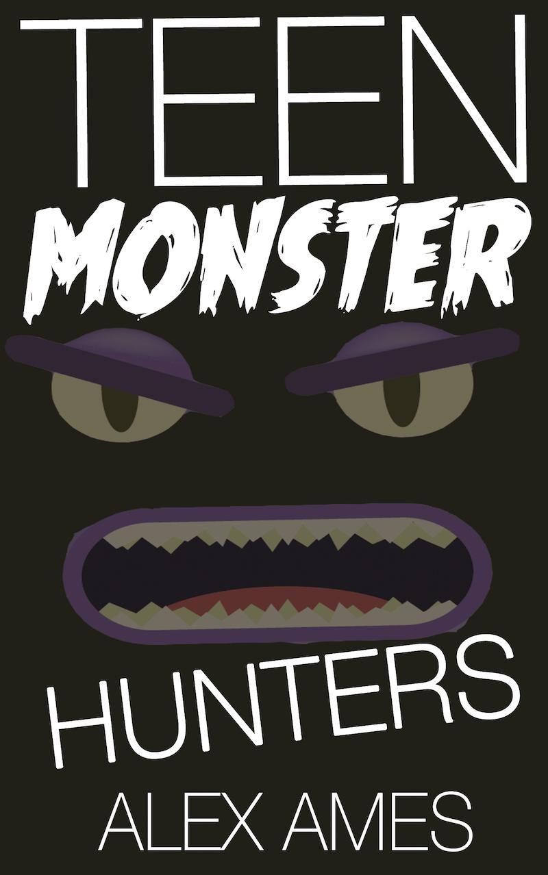 Teen Monster Hunters V2 Alex Ames 800px.jpg