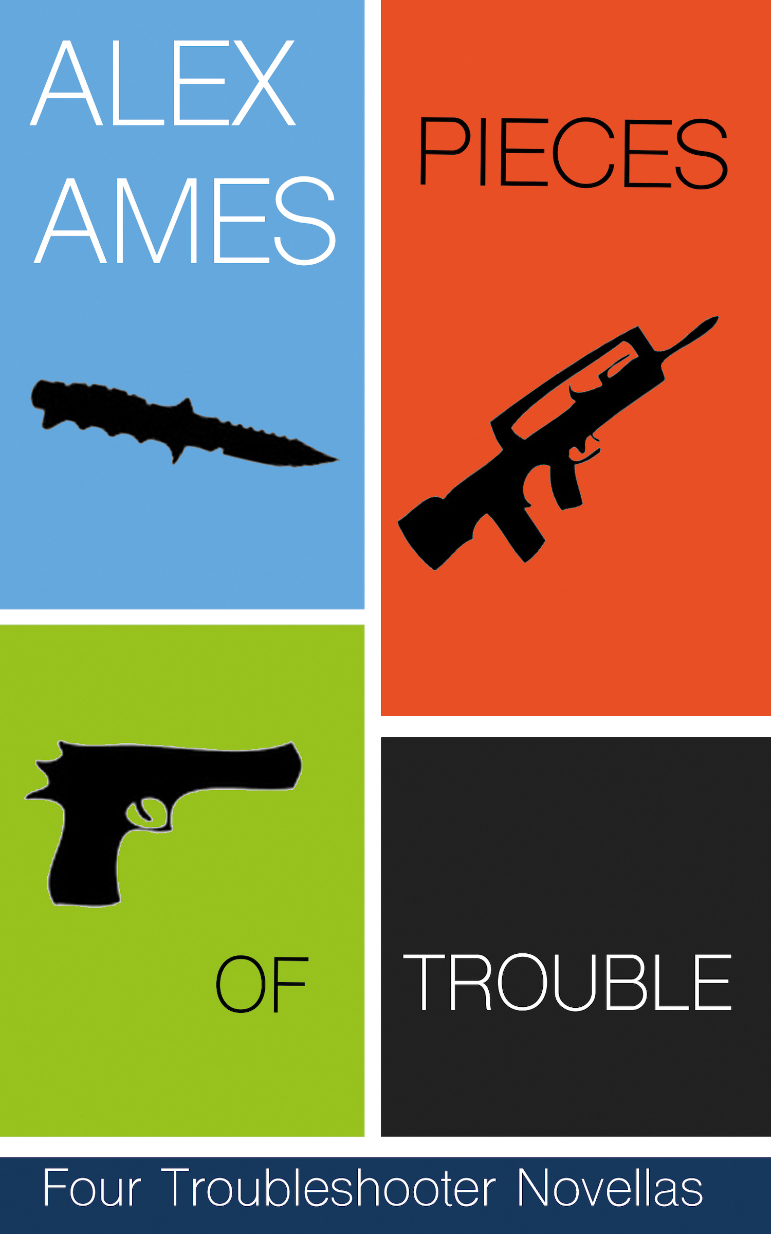 Pieces of Trouble