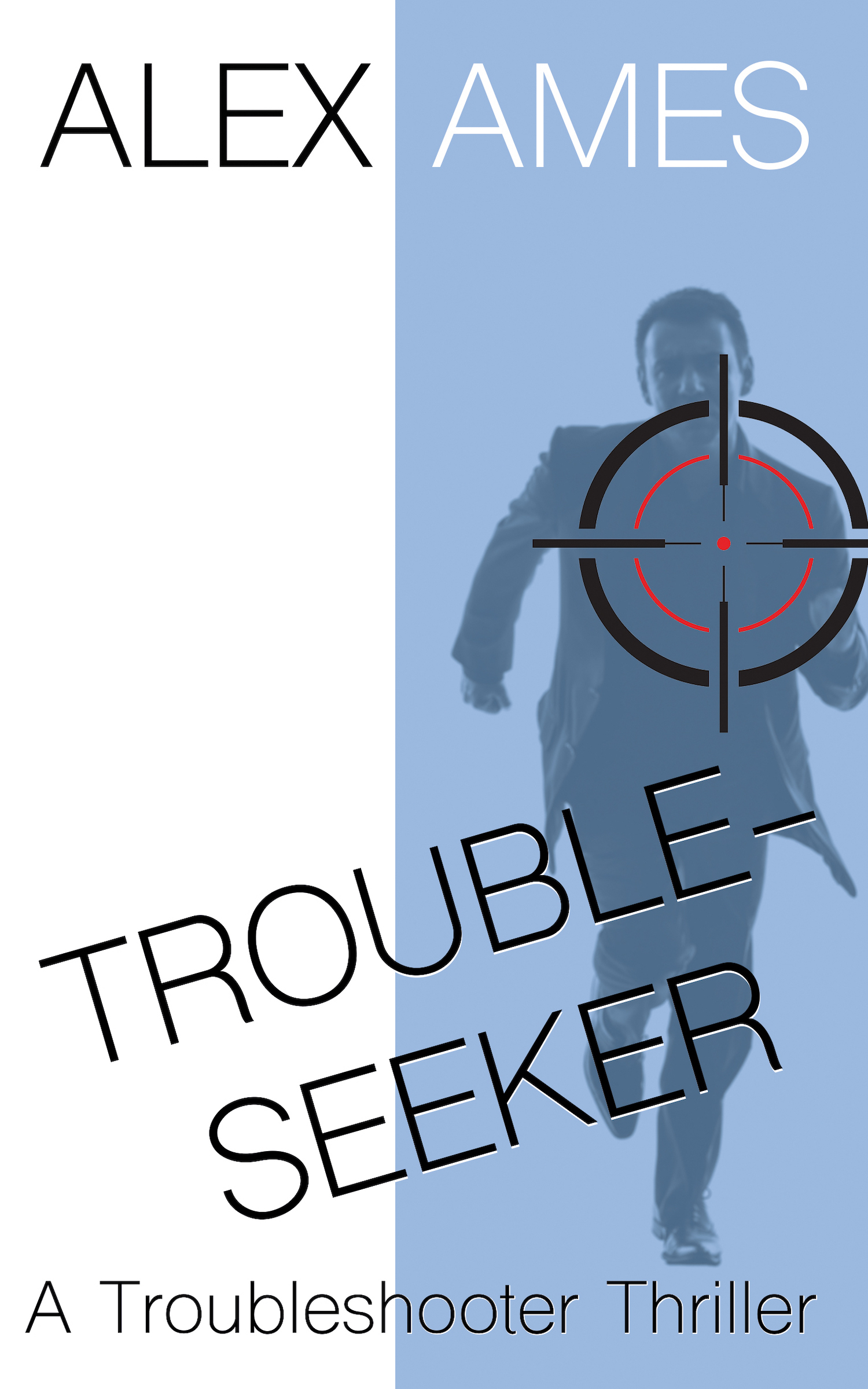 Troubleseeker