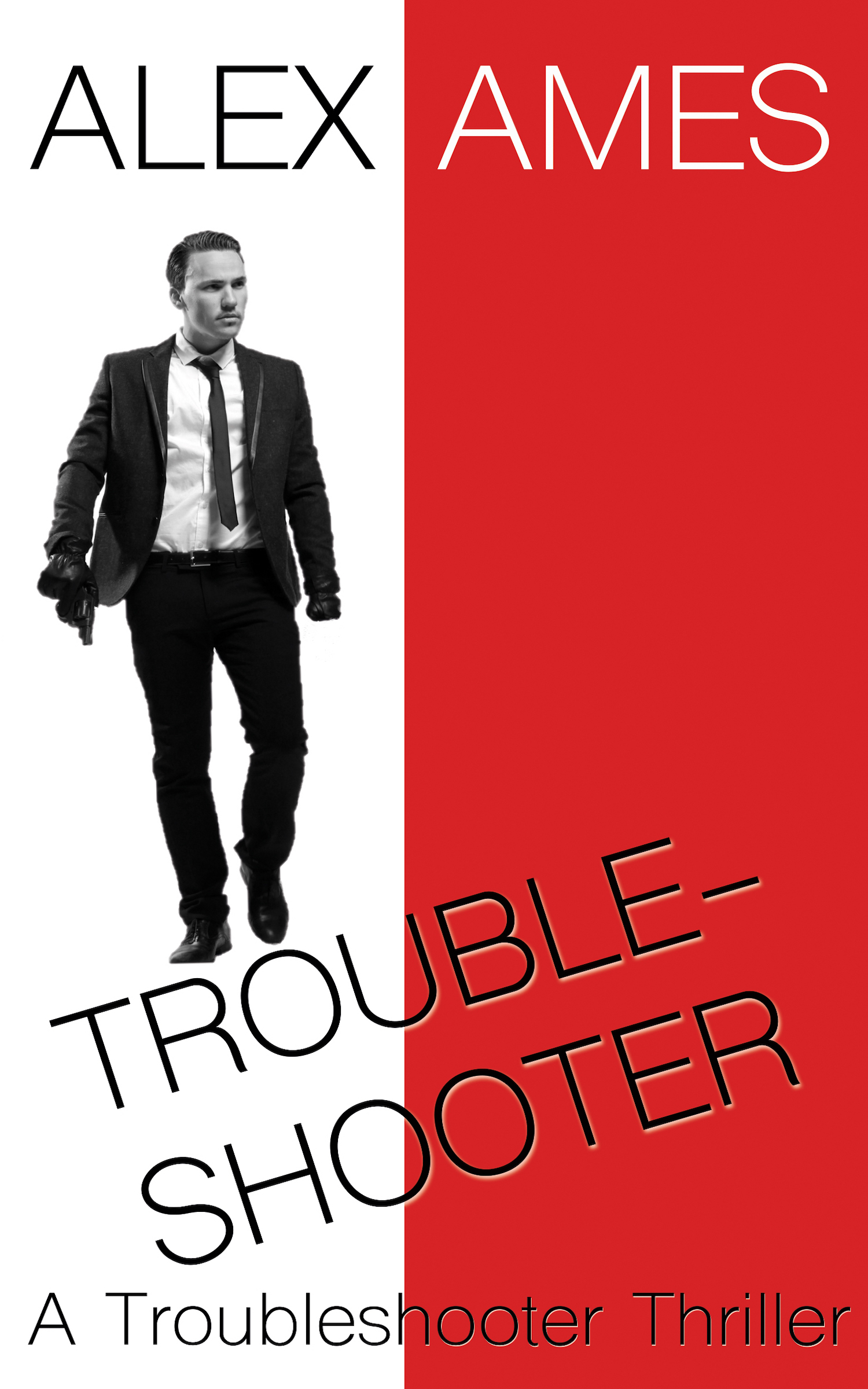 Copy of Troubleshooter
