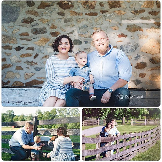 A sneak peek from the Turney Family Mini Session. Thanks for trusting me to capture your family's special memories.