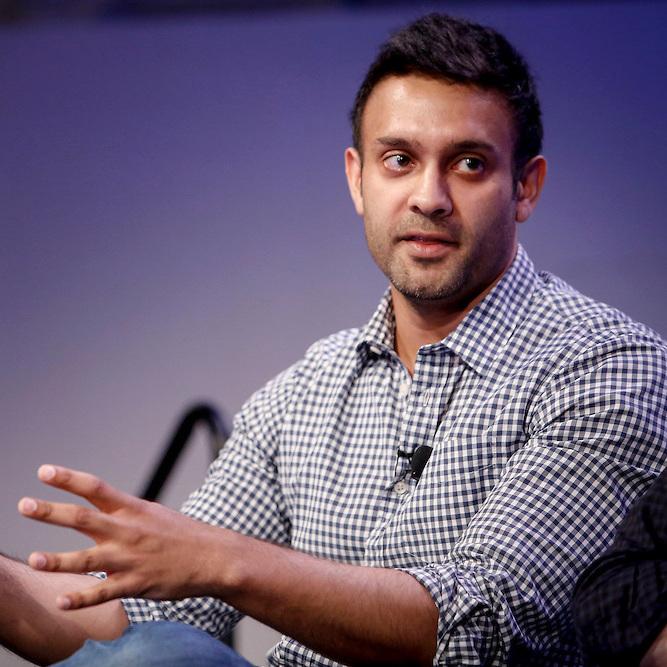 KJ Singh, Director – Techstars NYC