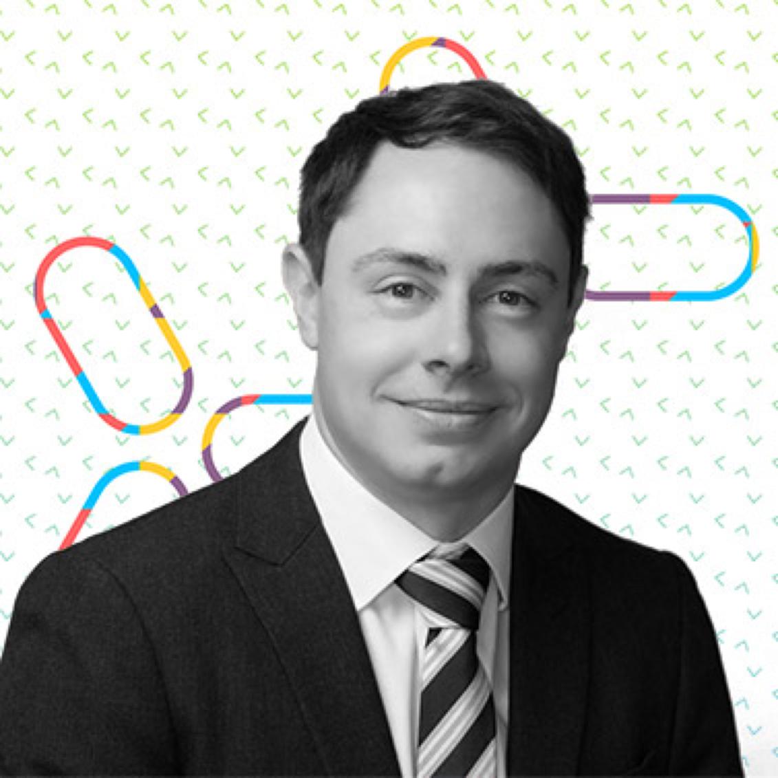 Matt Barton, CTO of Embark Vet