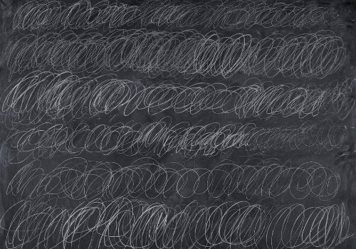 Credit: Cy Twombly