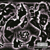 SLAYER Undisputed Attitude Release Date: June 1996
