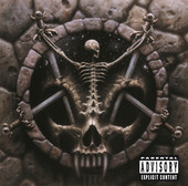 SLAYER Divine Intervention Release Date: September 1994