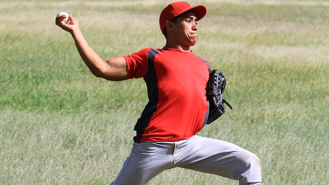 Pitchers in baseball are especially prone to rotator cuff injuries
